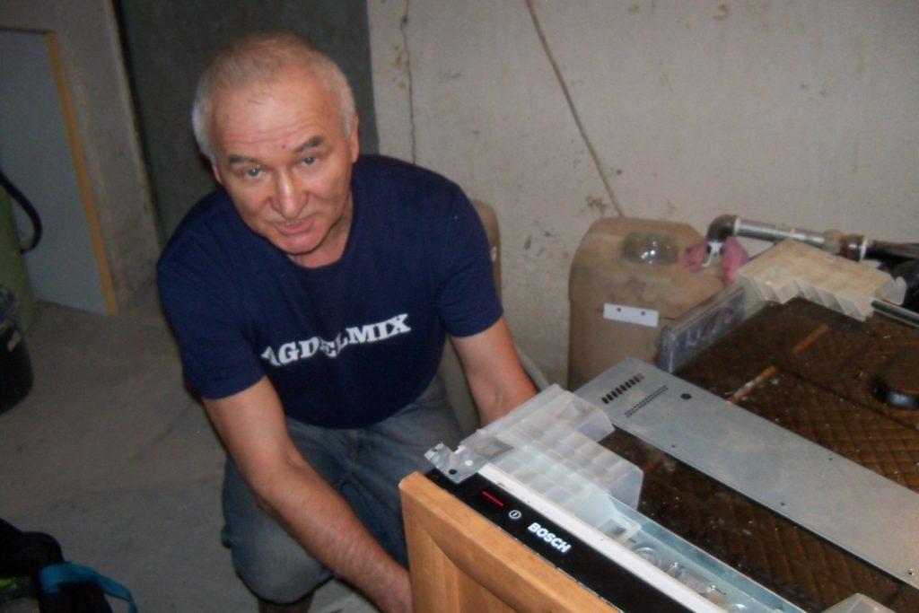 Agdelmix Wladyslaw Kądziolka - serwis sprzętu AGD Rybnik
