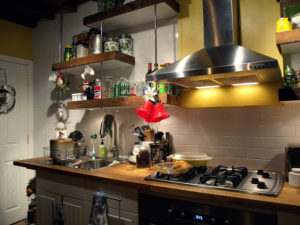 naprawa okapów kuchennych Rybnik